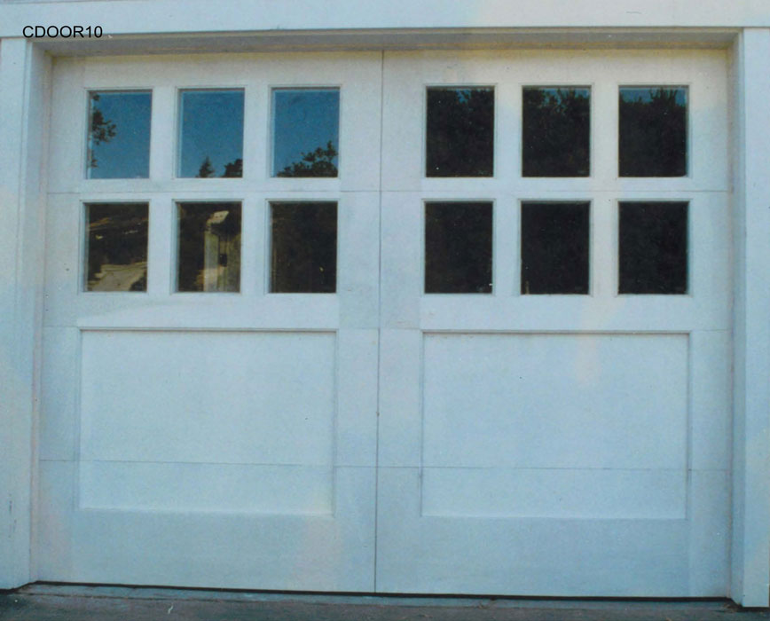 Farmhouse Garage Door Gallery Artistic Garage Doors Inc