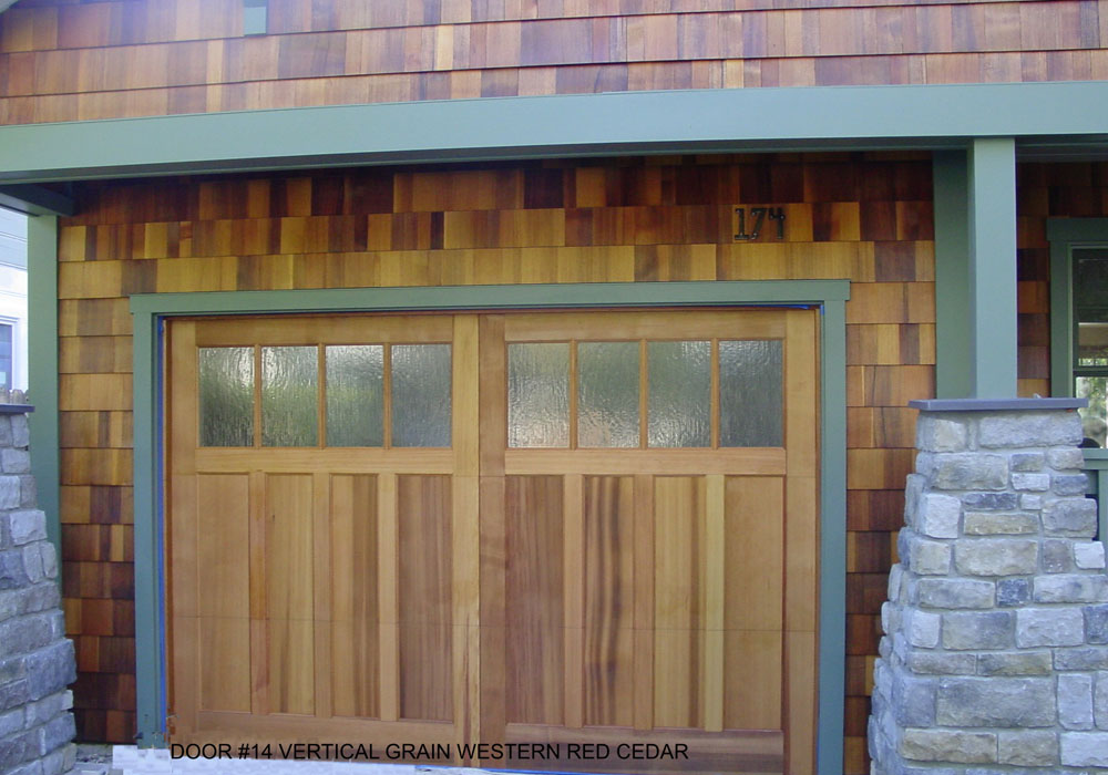 Artistic Garage Doors, Inc.