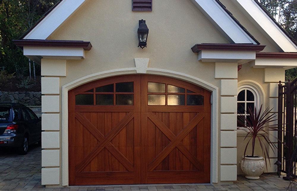 Tudor Garage Door Gallery Artistic Garage Doors Inc